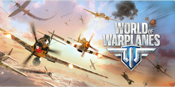 Рецензии: world of warplanes — игры mail. Ru.